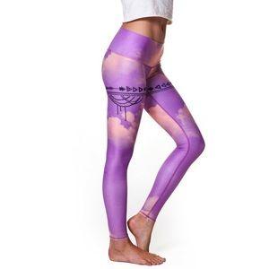Teeki Hot Yoga Pant